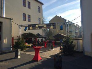 Weihnachtsmarkt am Gerätehaus @ Weihnachtsmarkt am Gerätehaus | Olbernhau | Sachsen | Deutschland